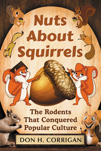 Don Corrigan: Nuts about Squirrels