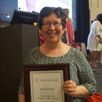 Mary Ann Drake award