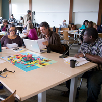 Registration for 2018 Global Citizenship Collaboratory Now Open