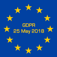 GDPR Privacy Regulation Takes Effect Today