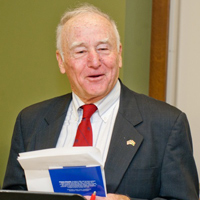 George Herbert Walker III: Webster University Community Remembers Chairman Emeritus