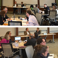 Global Leadership Academy Opens Spring Session in St. Louis