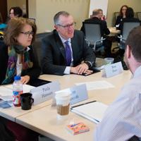 Global Leadership Academy 2018 Applications Open