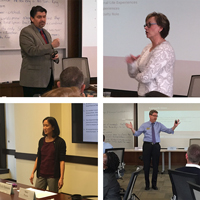 GLA Spring Week Wraps with Focus on Leadership, Student Experience