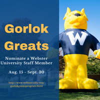 Fall 2017 Gorlok Great Nominations
