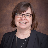 Nancy Hellerud Named Vice President for Academic Affairs