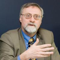 Daniel Hellinger