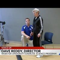 Dave Reddy on Fox 2