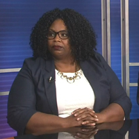 Sandra Jenkins of Webster on WALB News