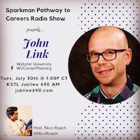 John Link on KSTL