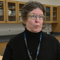 Mary Ann Drake, Nursing