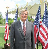 Remembering Tom Janke, Longtime Faculty Member, Director