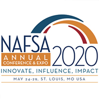 NAFSA returns to St. Louis in 2020.