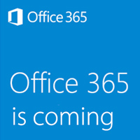 Office 365 Phase 1 Rollout for Faculty, Staff Nov. 7