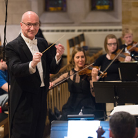 Webster University Orchestra Presents World Premiere Feb. 25