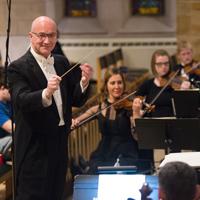 Webster University Orchestra Presents World Premiere Feb. 25