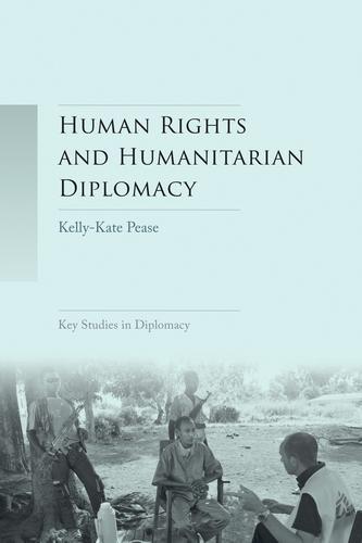 Human Rights and Humanitarian Diplomacy cover