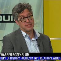 Rosenblum on KPLR/Fox