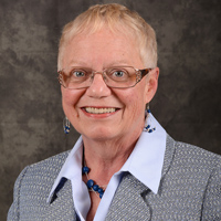Remembering Betsy Schmutz, Retired AVP and Chief Human Resources Officer