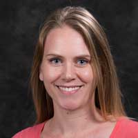 Professor Nicole Miller-Struttmann will receive the 2019 Science Educator Award from the Academy of Science, St. Louis