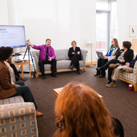 8th Annual Global Citizenship Collaboratory May 21-22