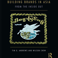 Building Brands in Asia