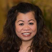 Thao Dang-Williams arrived in the United States 45 years ago this month. She recently was appointed associate vice president for Academic Affairs at Webster University.