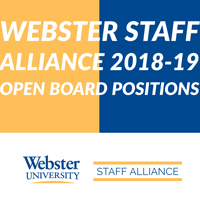 Nominate staff members for 2018-19 openings.