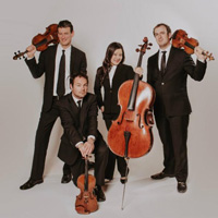 8th Annual St. Looey Chamber Blitz features the Euclid Quartet Feb. 3