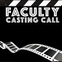 ARC Announces Faculty Casting Call