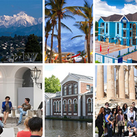 Sverdrup Global Teaching Fellowship: Faculty Mobility Applications for Fall 2019