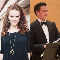 Annual Concerto/Aria Competition Winners