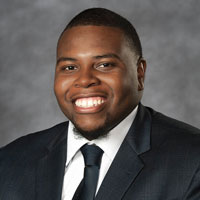 Fletcher Ferguson named Director of Student Conduct and Community Standards