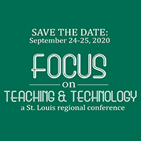 Focus on Teaching and Technology Virtual Conference 2020