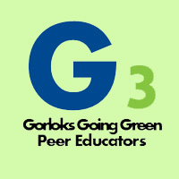 Request A G3 Sustainability Peer Educator Workshop