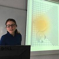 Geneva hosts artist lecture