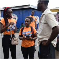 Webster Works Worldwide Ghana