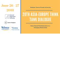 Asia-Europe Think Tank Dialogue
