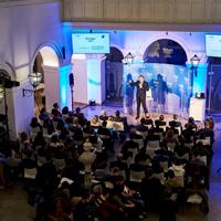 WebTalks 2020 with Webster Alumni Nenad Pacek