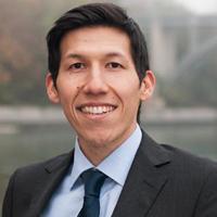 Alumni Spotlight: Andrew Wong- Fundie Ventures