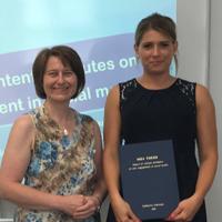 Summer Defense Presentations in Business & Management