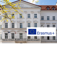 WVPU Goes Abroad With Erasmus+