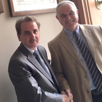 Webster and Kent State Expand Strategic Partnership in Italy