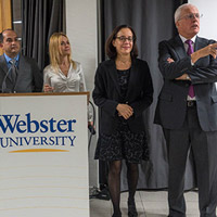 Webster Geneva Hosts Panel on Doing Business in Cuba