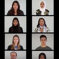 Video: Geneva Marks International Human Rights Day
