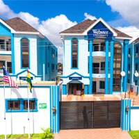Webster Ghana Campus Relocates within Accra