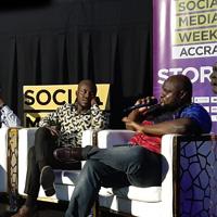 Webster Ghana Holds Social Media Conference
