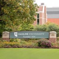 Hamline University Partners with Webster's WINS Program