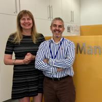 WVPU Welcomes Back Dr. Manuel Morales