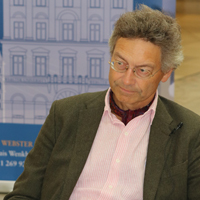 Influential Political Scientist, Professor Iver B. Neumann, Held a Series of Lectures and Seminars at Webster Vienna